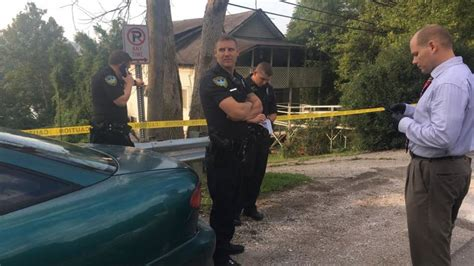 people   dog  shot  death  charleston