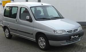 Citroen Berlingo 1996-2005 Service Repair Manual