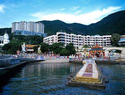 tempat wisata  hongkong   menarik