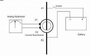 what is the checking of ct polarity quora With pcb terminal connected directly to one of the transformer secondaries