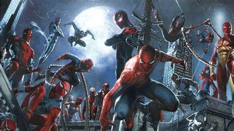 Spiderman Homecoming Wallpaper - WallpaperSafari