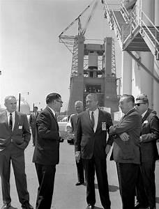 175 best Space Pioneer - Wernher von Braun images on ...