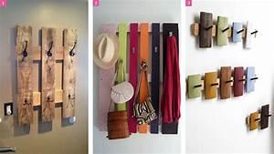 Maison Du Monde Porte Manteau : d co colo 20 id es originales pour recycler les ~ Melissatoandfro.com Idées de Décoration