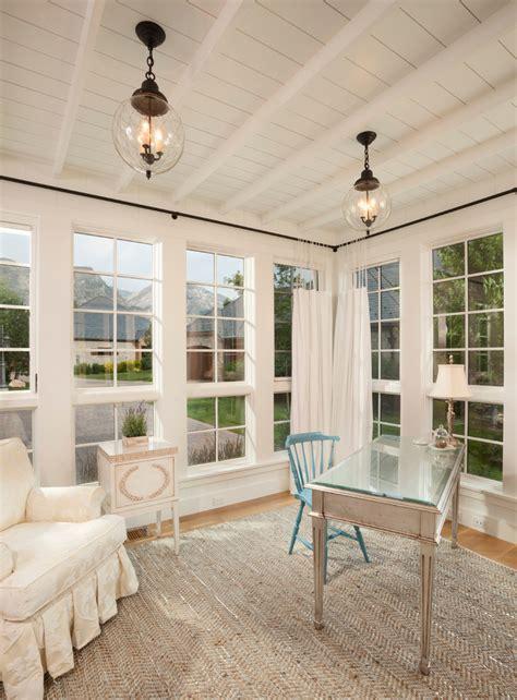 18  Sunroom Ceiling Designs, Ideas   Design Trends