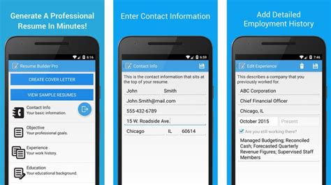 job search apps  android android authority
