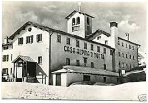 Casa Alpina Motta by Alpe Motta Chiusa Guglie Viaggi