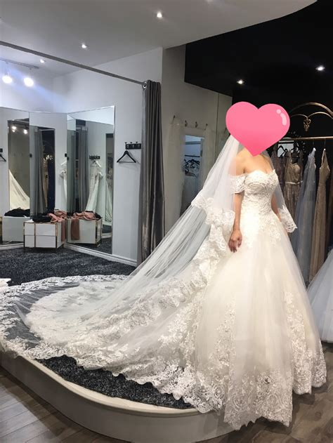 Cinderella Bridal New Wedding Dress Save 80% - Stillwhite