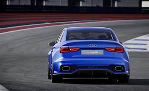 Audi A 3 Sport : audi hints at new rs 3 with a3 clubsport quattro concept ~ Gottalentnigeria.com Avis de Voitures