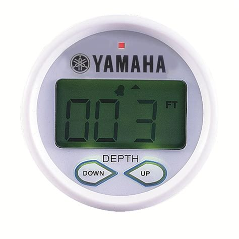 Jet Boat Depth Finder by Product Details