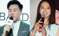 張翰與鄭爽2017年要再合作新戲? - 每日頭條