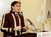 PHOTOS: Wallingford Mayor William W. Dickinson Jr. through ...