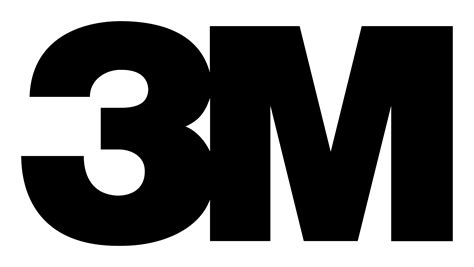 3m Logo Png Transparent & Svg Vector