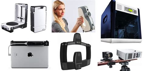 Best 3d Scanners Cheapest Most Reliable 3d Scanners 3dprint S 2015