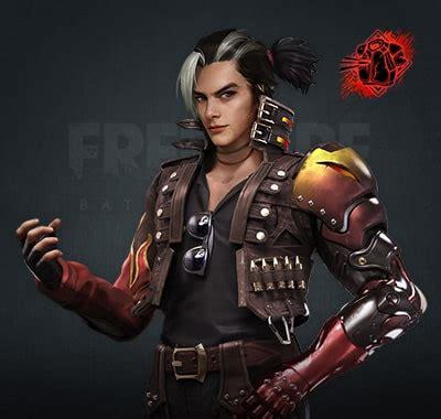 fire personagens lista completa  fire mania