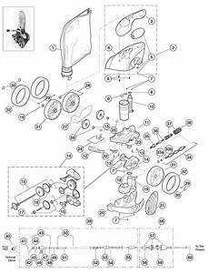 Polaris 3900 Sport Parts