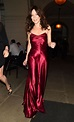 Anna Friel at the English National Opera in London 04/19 ...