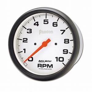 Auto Meter 5898 Phantom Air
