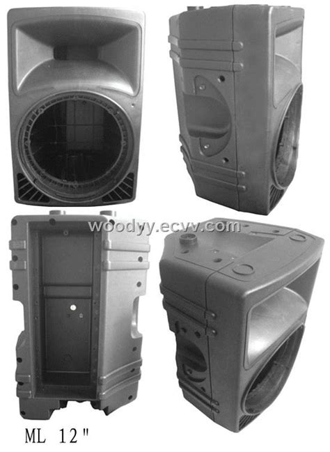 Speaker Cabinet Manufacturer by Pro Speaker Ml12 Cabinet Speaker Plastic Sound Box Audio
