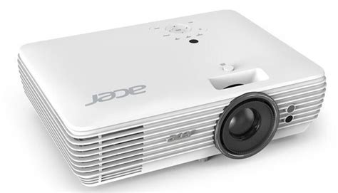 review acer  home theater projector