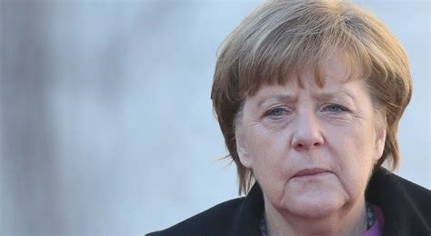 Biography of german politician angela merkel, who in 2005 became the first female chancellor of germany. Jerusalem Status Doesn't Justify Anti-Semitism: Merkel ...