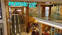 Sporting Life opens new Ontario store, as it aims for ...