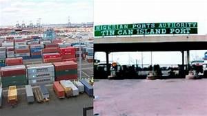 20 ships discharging frozen fish, corn, others in Lagos ...