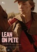 Lean on Pete Movie Poster : Teaser Trailer