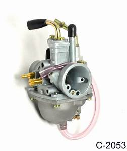 Carburetor Carb For Atv Polaris Predator 50 50cc Manual