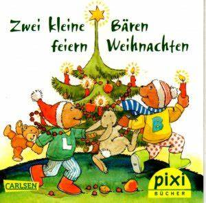 Pixi Bücher Weihnachten : zwei kleine b ren feiern weihnachten pixi adventskalender 2015 friederun schmitt buch ~ Buech-reservation.com Haus und Dekorationen