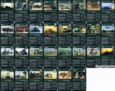 top trumps winning moves  fighting units