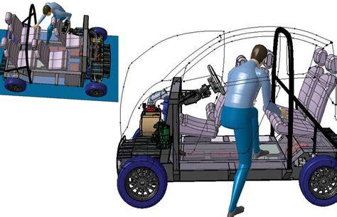 Lotus Enthusiast » Lotus Redefines City Car Design