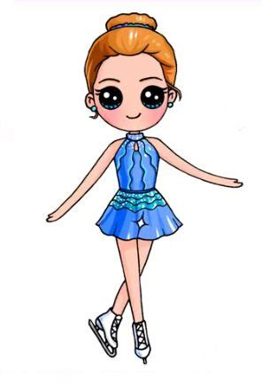 🖍 probeer de poppetjes van docente miranda maar eens! 106 beste afbeeldingen van kawaii poppetjes - Cartoon tekeningen, Meiden tekeningen en Disney ...