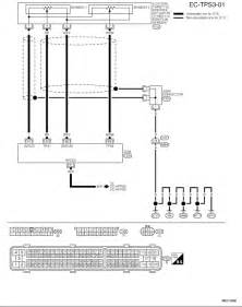 Original Error Code P1128 Throttle Body Assembly Changed