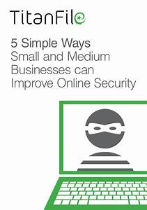 5 Simple Ways Small and Medium Businesses Can Improve ...