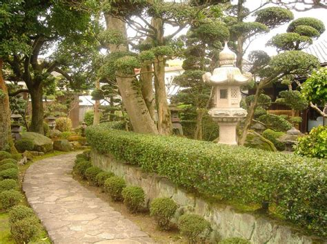 Japanischer Garten Privat by Fukuoka Japan Garden Garden Japanese 日本の古いスタイル