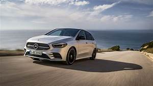 Fiabilité Mercedes Classe B : essai mercedes classe b 2019 on reviendra plus tard l 39 argus ~ Medecine-chirurgie-esthetiques.com Avis de Voitures