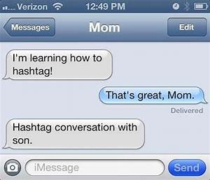 The 36 funniest text ever sent from parents to their kids ...