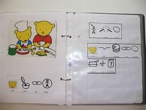 Parlons Avec Ploum : activit avec les pictogrammes autisme dyspraxie ~ Zukunftsfamilie.com Idées de Décoration