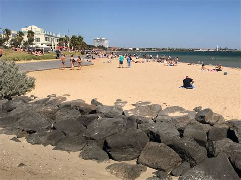 Our lgbt friendly self defence training space. Melbourne Gay Beaches in St. Kilda - GayCities Melbourne