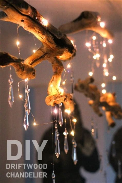 diy chandelier ideas  beautify  home pink lover