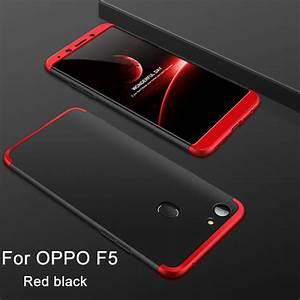 Case Blackstar For Oppo A57 Black