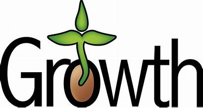 Growth Clipart Christian Seed Clip Church Growing