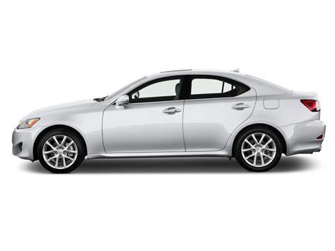 lexus car is 250 image 2011 lexus is 250 4 door sport sedan auto awd side
