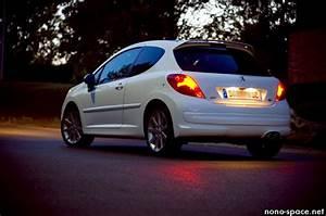 Peugeot 207 Rc   Rc    Thp