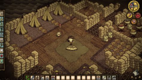 wood flooring don t starve does anyone use walls or flooring don t starve together general discussion klei