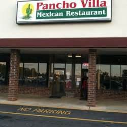 pancho villa storefront granite falls nc united states