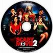 Scary Movie 2 | Movie fanart | fanart.tv
