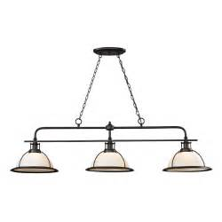 kitchen island lighting fixtures elk 55047 3 wilmington modern rubbed bronze kitchen