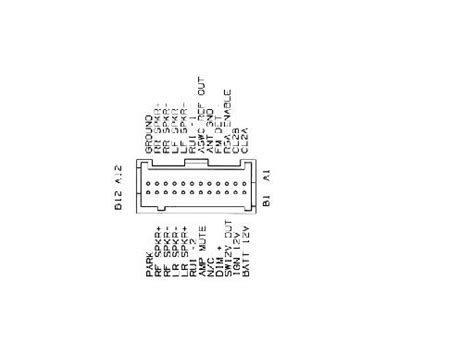 Delphi Delco Electronic Radio Wiring Diagram by Delphi Delco Electronics Wiring Diagram