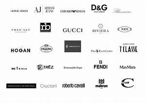 Fashion Brands List And Logos - Latest Trend Fashion